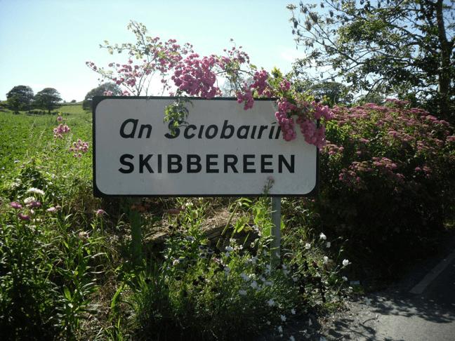 SkibbereenSign